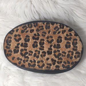 Charlotte Russe belt purse